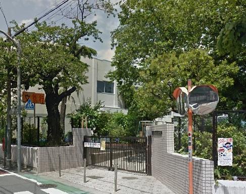 【周辺】馬込小学校