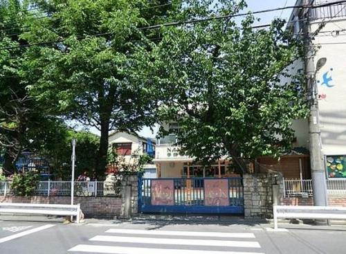 【周辺】南蒲幼稚園