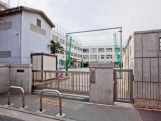 【周辺】東蒲小学校