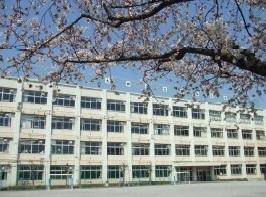 【周辺】開桜小学校