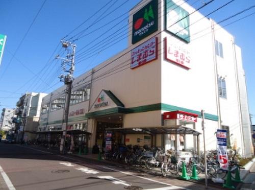 【周辺】マルエツ新田店