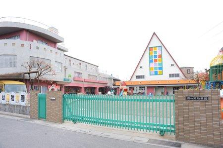 【周辺】銀の鈴幼稚園