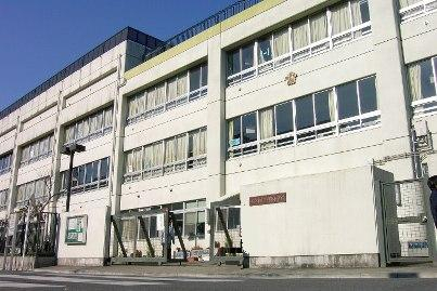 【周辺】下川原小学校