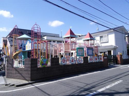 【周辺】日吉幼稚園