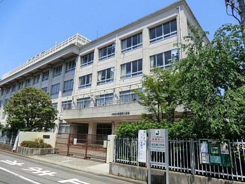 【周辺】南加瀬小学校