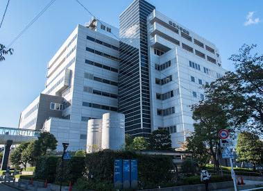 【周辺】昭和医大病院