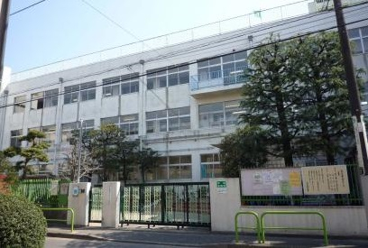 【周辺】糀谷小学校