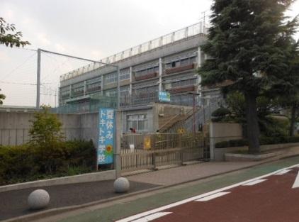 【周辺】久原小学校