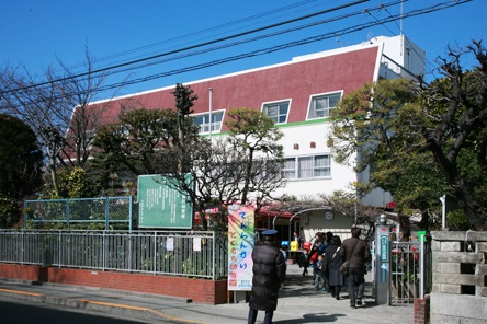 【周辺】徳持幼稚園