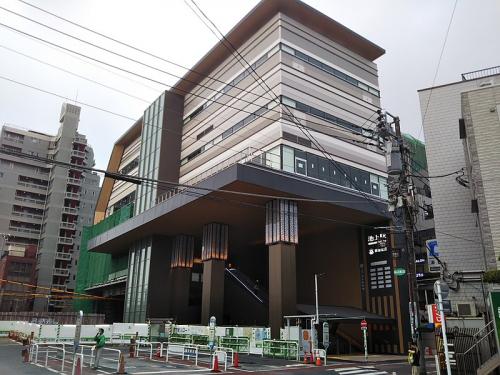 【周辺】東急池上線「池上」駅