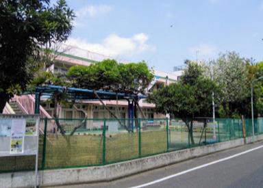 【周辺】西蒲田保育園