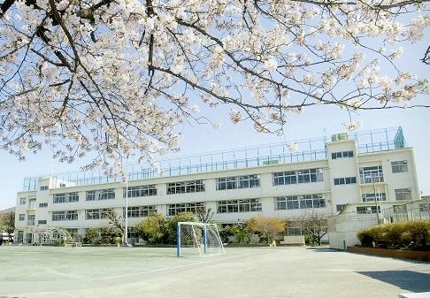 【周辺】志茂田小学校