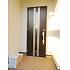 玄関ドア(建築中 H31.1.17撮影)