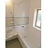 浴室(建築中 H31.1.17撮影)
