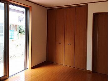 1階洋室 6畳