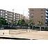 【松葉第二公園庭球場】 テニスの街北柏。公共のテニス場が充実しています。
